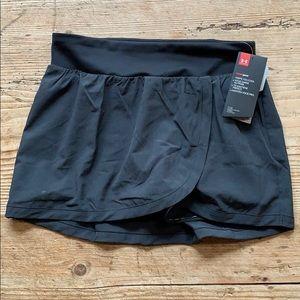 New Under Armour heat gear skirt size S